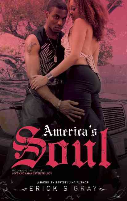America's Soul By Gray, Erick S./ Whyte, Anthony (EDT)